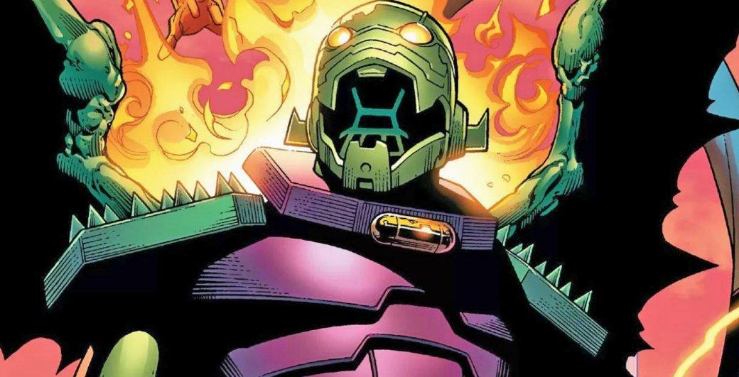 Чего ждать от4 фазыкиновселенной Marvel? Теории обудущем MCU— отГалактуса доновых Мстителей | Канобу - Изображение 8