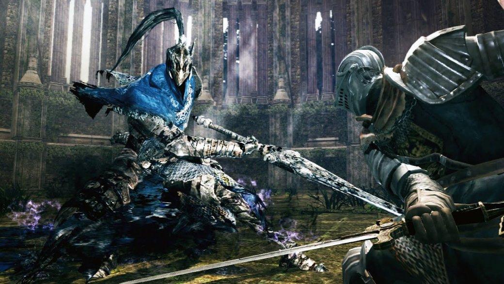 Самые сложные боссы в Dark Souls 1, 2, 3, Bloodborne, Demon's Souls - топ сильных боссов | Канобу - Изображение 4