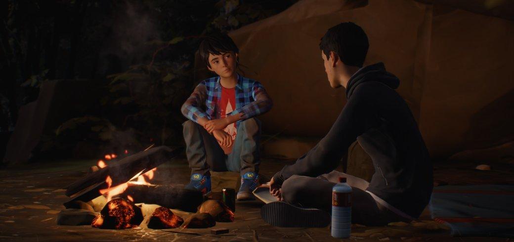 Первый геймплей Life is Strange 2 — что мы узнали об игре? Сюжет, главные герои, музыка | Канобу - Изображение 10484