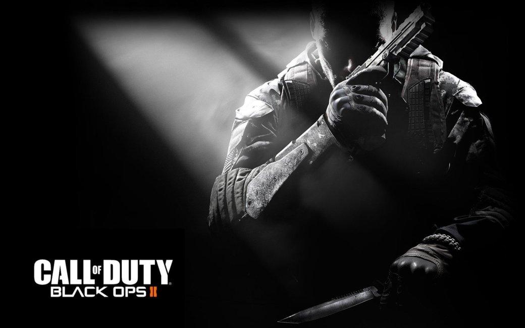 Call of Duty. Серёжкино мнение. | Канобу - Изображение 9939