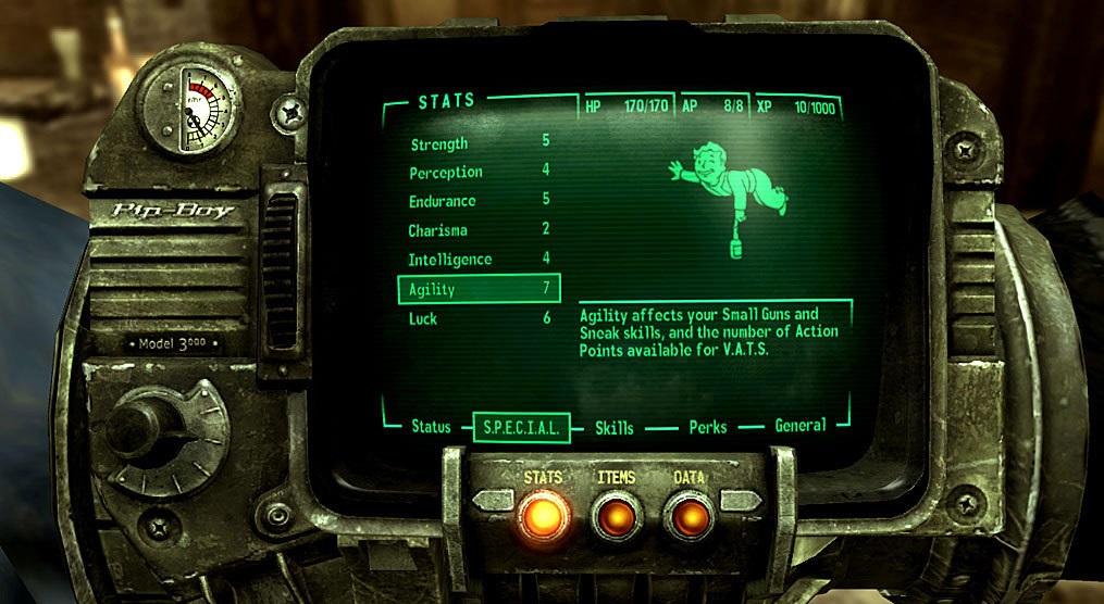 Лучшие и худшие части Fallout — по нашему субъективному мнению: Fallout 4, Fallout: New Vegas | Канобу - Изображение 9