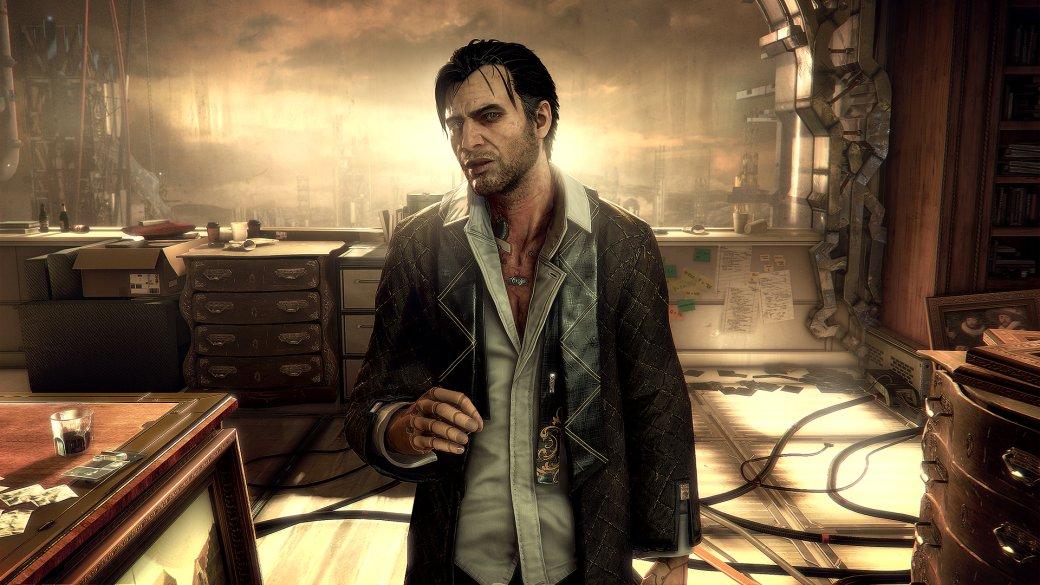 История immersive sim: что это такое ипочему Red Dead Redemption 2— отличный иммерсивный симулятор | Канобу - Изображение 25