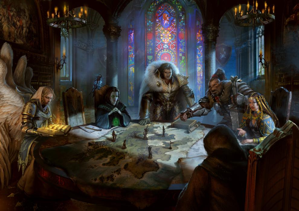 Чего ждать от Might & Magic: Heroes VII   Канобу