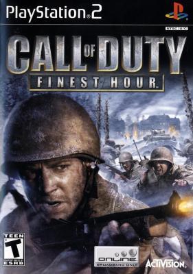 Call of Duty. Серёжкино мнение. | Канобу - Изображение 3