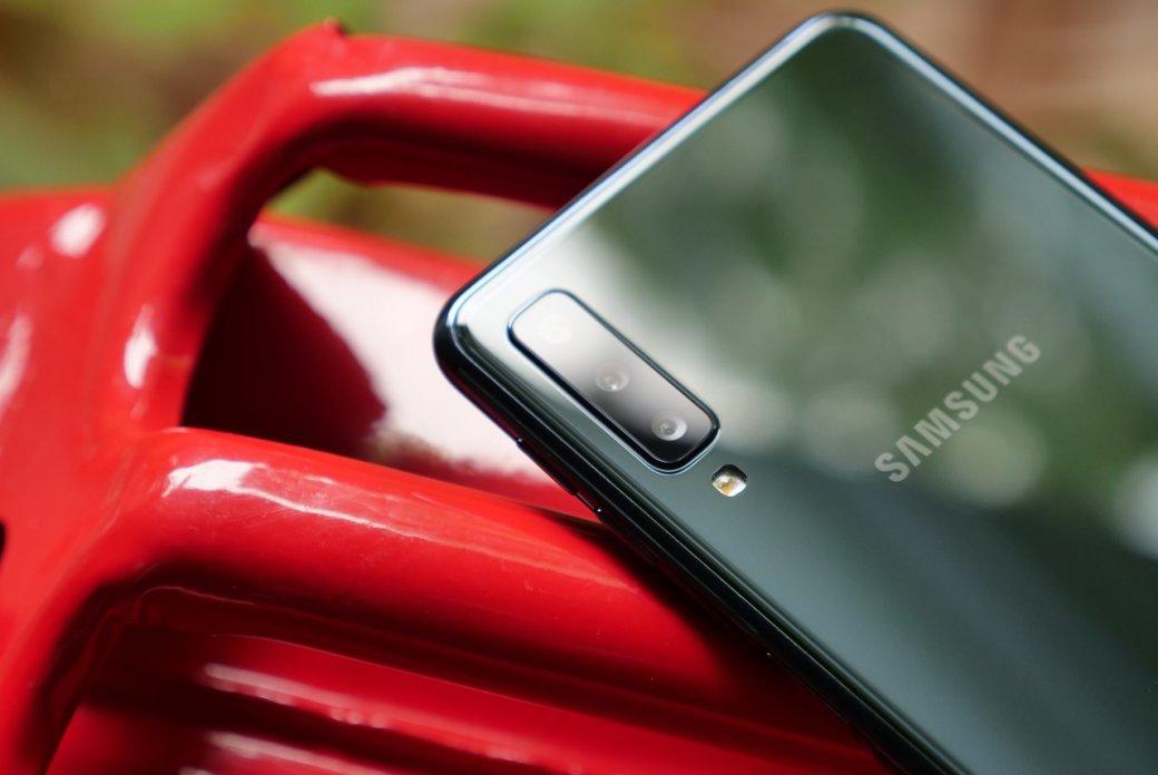 Samsung представила смартфоны среднего сегмента Galaxy A30 иGalaxy A50 | Канобу - Изображение 7556