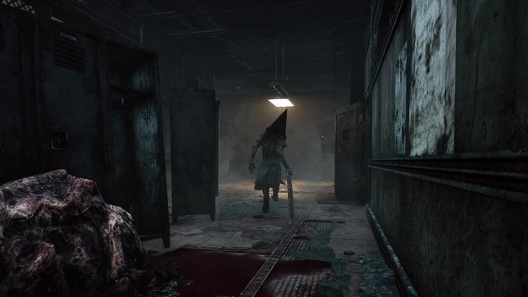 «Silent Hill: Навстречу ужасу»— книга-анализ великой серии хорроров, нацеленная нафанатов | Канобу - Изображение 4377
