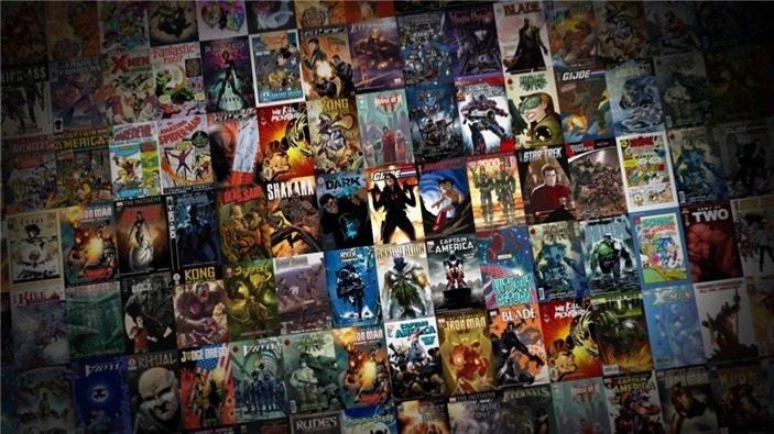 Как покупать комиксы в России | Канобу