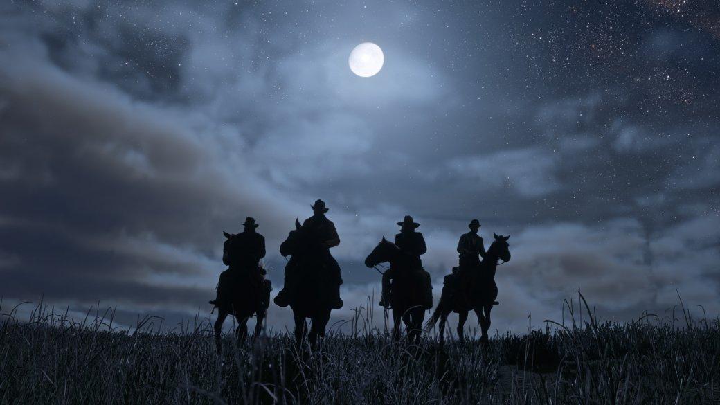 Все, что мы знаем о Red Dead Redemption 2 — сеттинг, герой, дата выхода, мир, локации, геймплей | Канобу - Изображение 5587