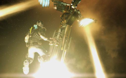 Прохождение Dead Space 2.  Психопат и темнота   Канобу - Изображение 10432