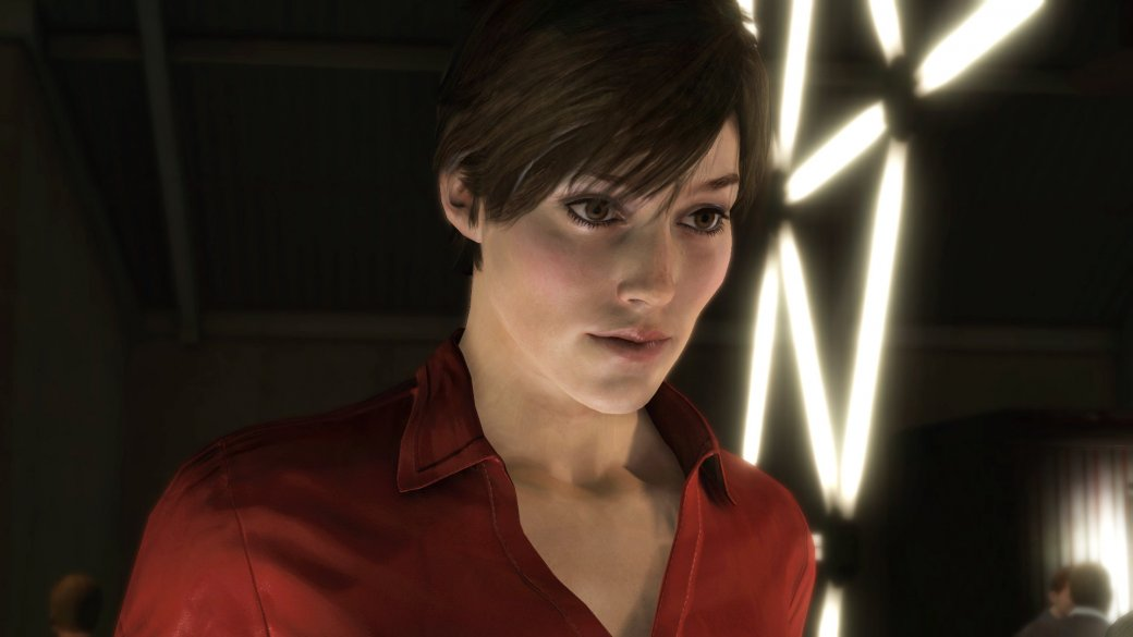Возрадуйтесь, бояре! Heavy Rain, Detroit: Become Human и Beyond выйдут на PC — в Epic Games Store   Канобу - Изображение 1