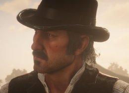 [18:00] Стрим Red Dead Redemption 2 с Денисом Майоровым