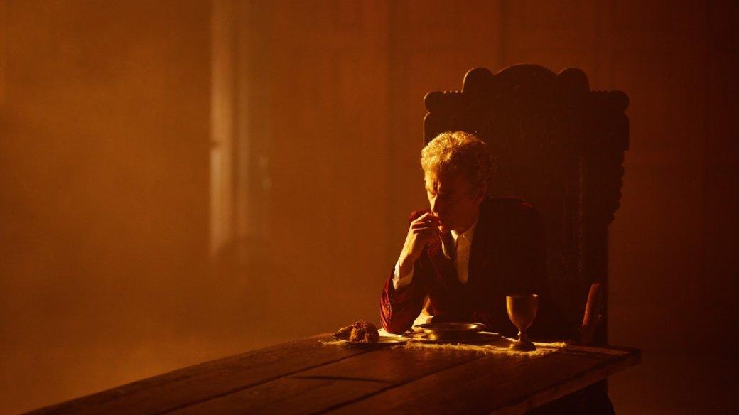 Лучшие серии «Доктора Кто» - топ эпизодов сериала Doctor Who, список серий с описаниями   Канобу