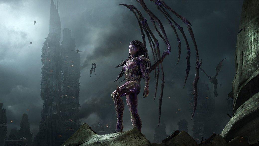 Утомившие киноштампы: Переход героя на Темную Сторону | Канобу - Изображение 9