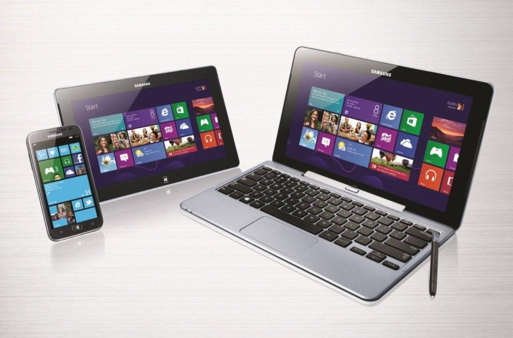 Microsoft свяжет свои операционные системы  | Канобу - Изображение 4758