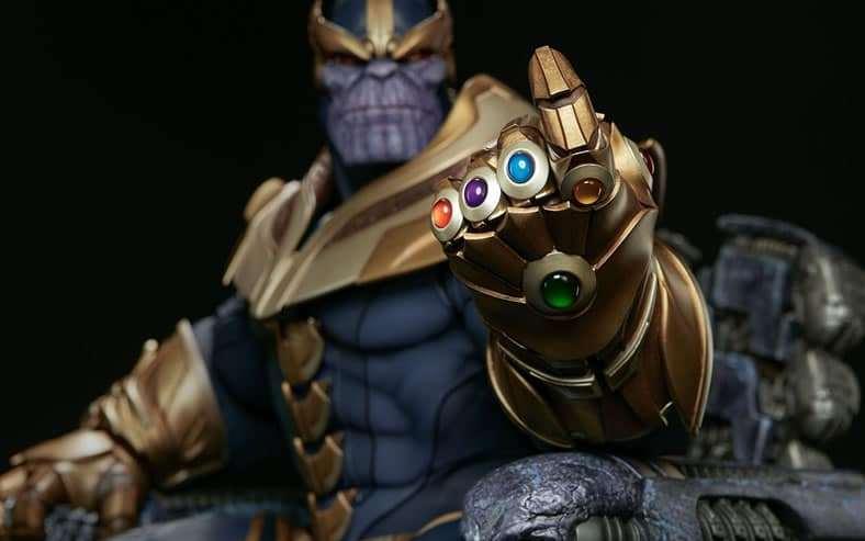 Таноса побеждают без СМС ирегистрации: по«Войне Бесконечности» вышла серия секс-игрушек. - Изображение 1