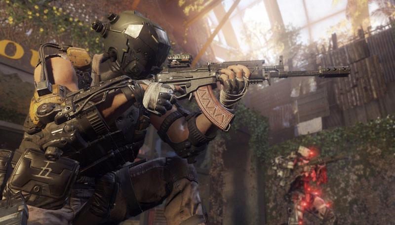 Е3 2018: Black Ops 3 станет надень бесплатной для подписчиков PSPlus иполучит новые карты. - Изображение 1
