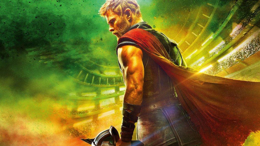 Бюджет фильма «Мстители: Война бесконечности» | Канобу - Изображение 17