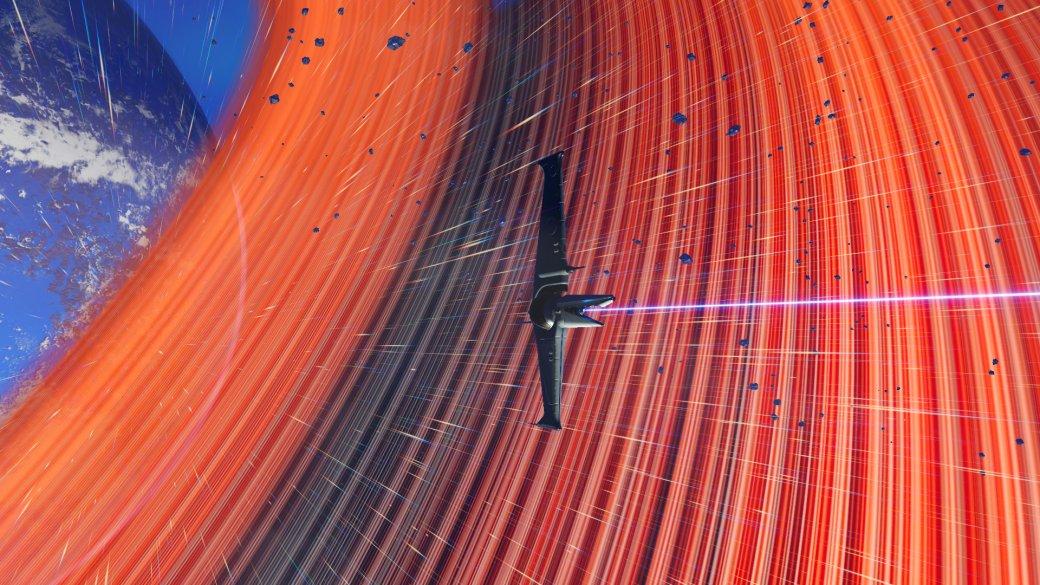 Устали смотреть на тусклые планеты в No Man's Sky? Тогда просто сделайте их кольца цветными!   Канобу - Изображение 7962