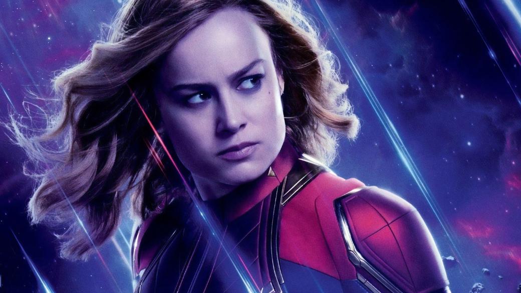 Мнение. Почему Marvel Studios меняет способности супергероев вкаждой части «Мстителей» | Канобу - Изображение 3963