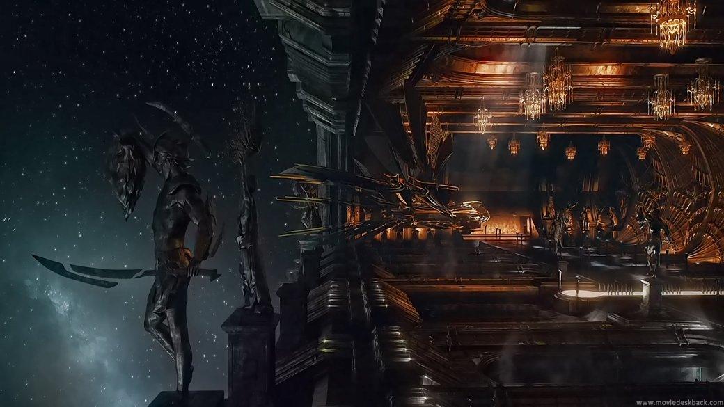 «Восхождение Юпитер»: Shut up, Meg! | Канобу - Изображение 7938
