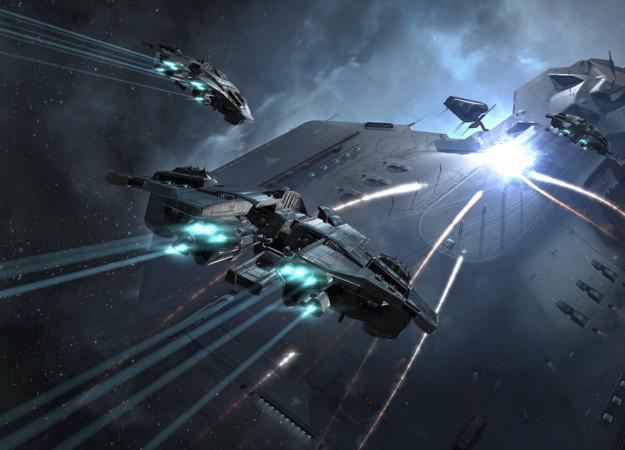 «Битва на миллион долларов» в EVE Online завершилась раньше времени. Серверы не выдержали!. - Изображение 1