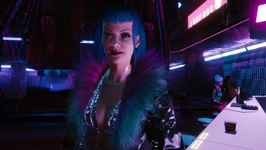 40 крутых скриншотов Cyberpunk 2077 | Канобу - Изображение 7749