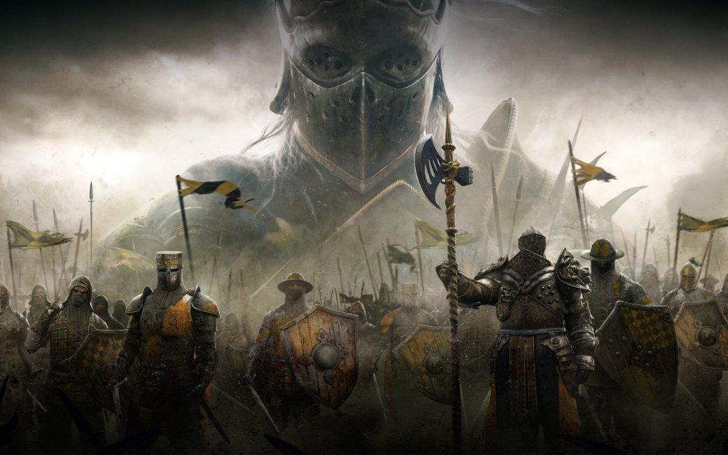 Гайд: тактика игры завсех персонажей For Honor (временно потерял актуальность)   Канобу - Изображение 1