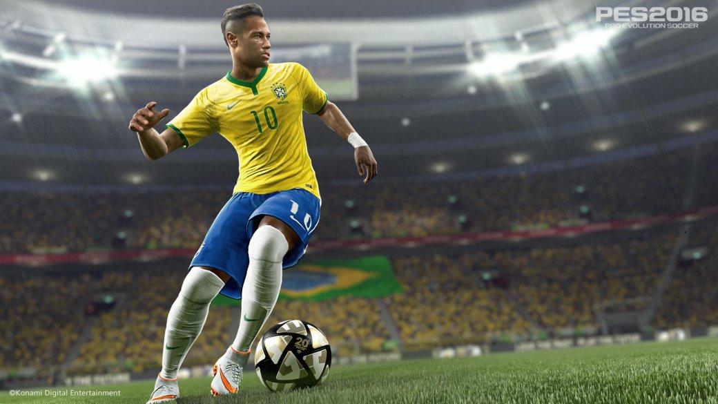 Впечатления от демо-версии Pro Evolution Soccer 16 | Канобу - Изображение 769