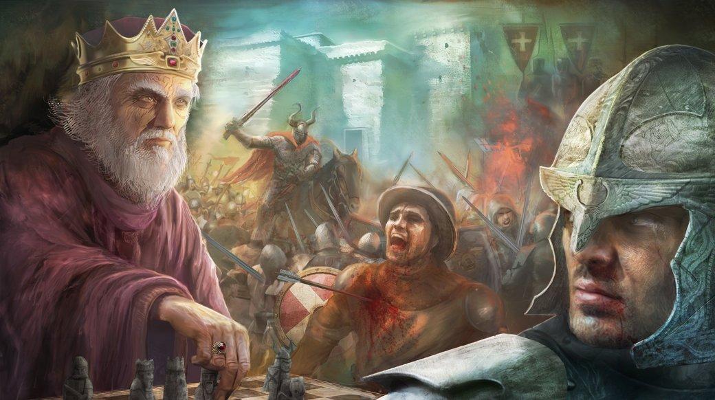7 лучших игр про Средневековье . - Изображение 1