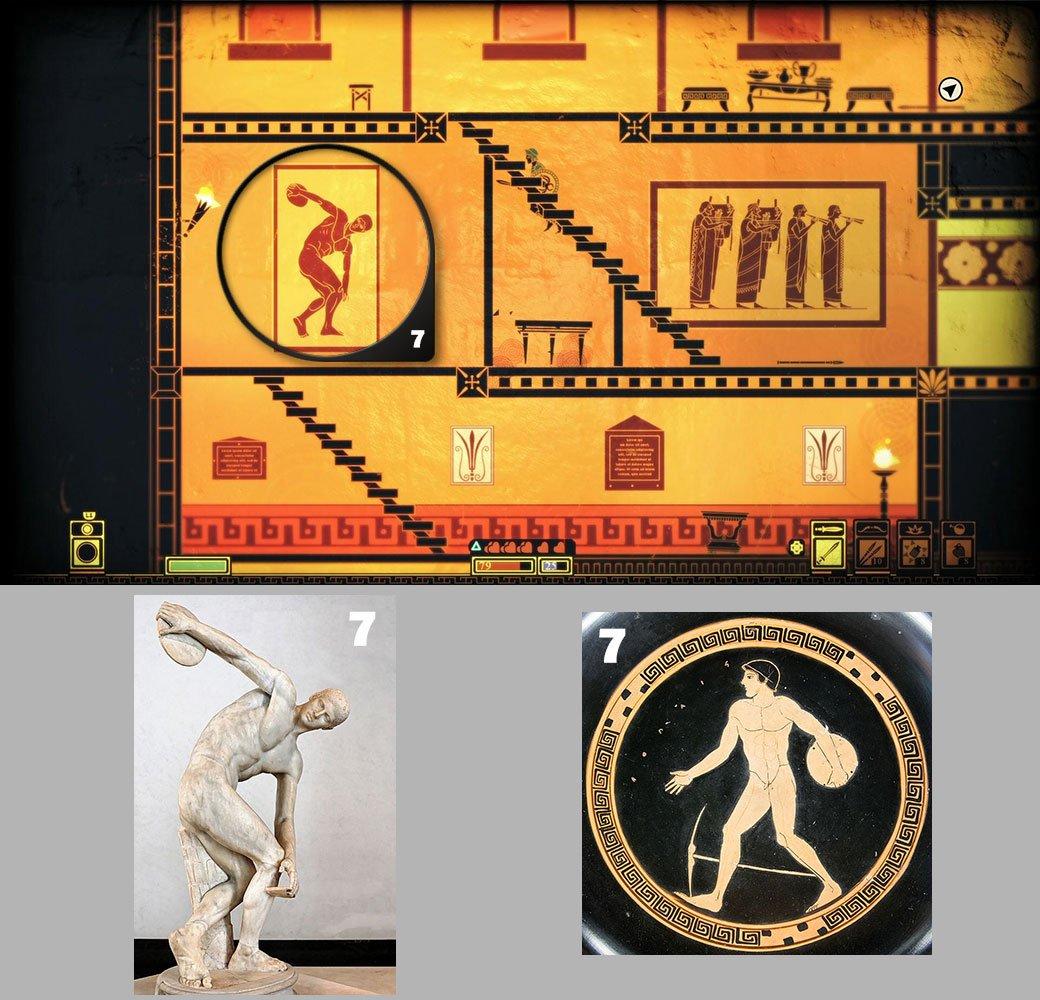 Как создавался визуальный стиль Apotheon | Канобу - Изображение 1246