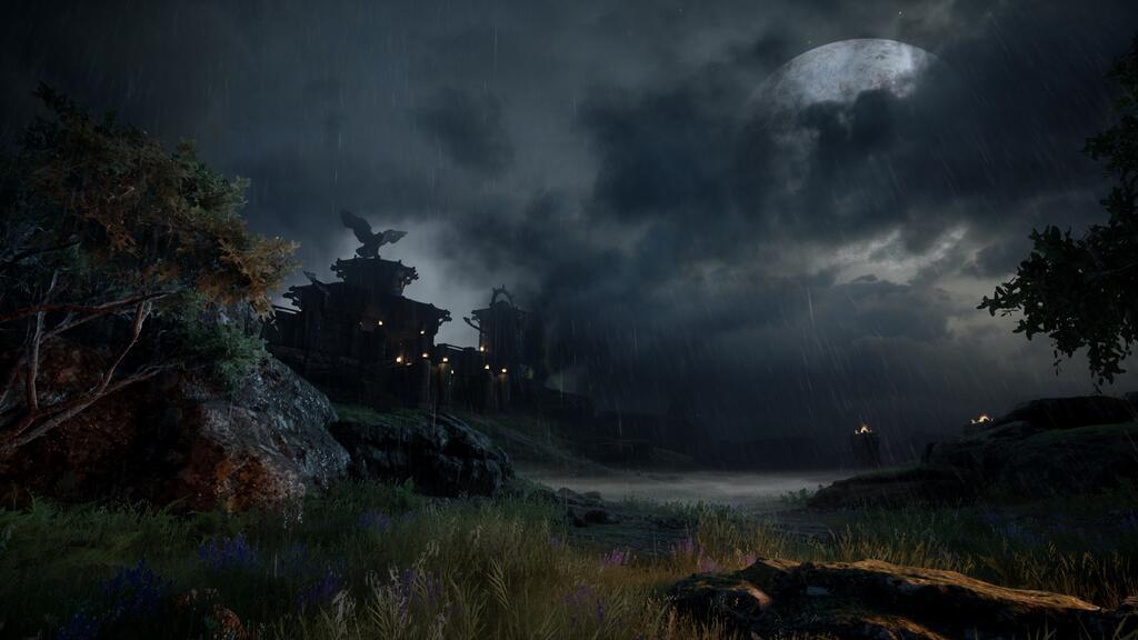 Dragon Age: Inquisition или как не наступить на те же грабли? | Канобу - Изображение 1