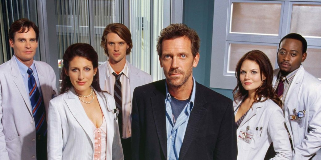 3 причины посмотреть сериал «Доктор Рихтер» (русский «Хаус»). - Изображение 11