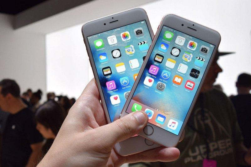 iOS 14 будет доступна для iPhone 6s, iPhone 6S Plus и первого iPhone SE