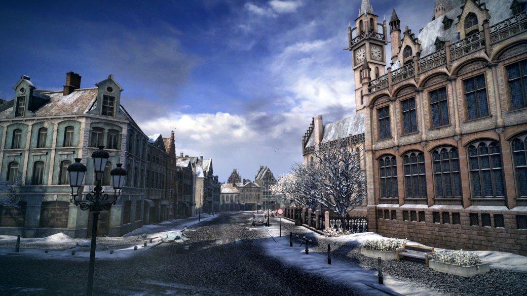 Дополнение для The Last of Us вышло на PS3 и другие события недели | Канобу - Изображение 6258