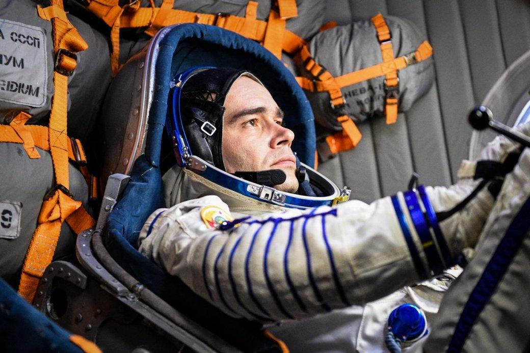 Российский фильм «Спутник» номинировали напремию Critics Choice Super Awards | Канобу - Изображение 7411