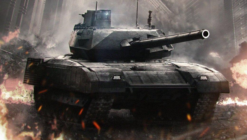 Как Mail.ru наехала на Wargaming | Канобу