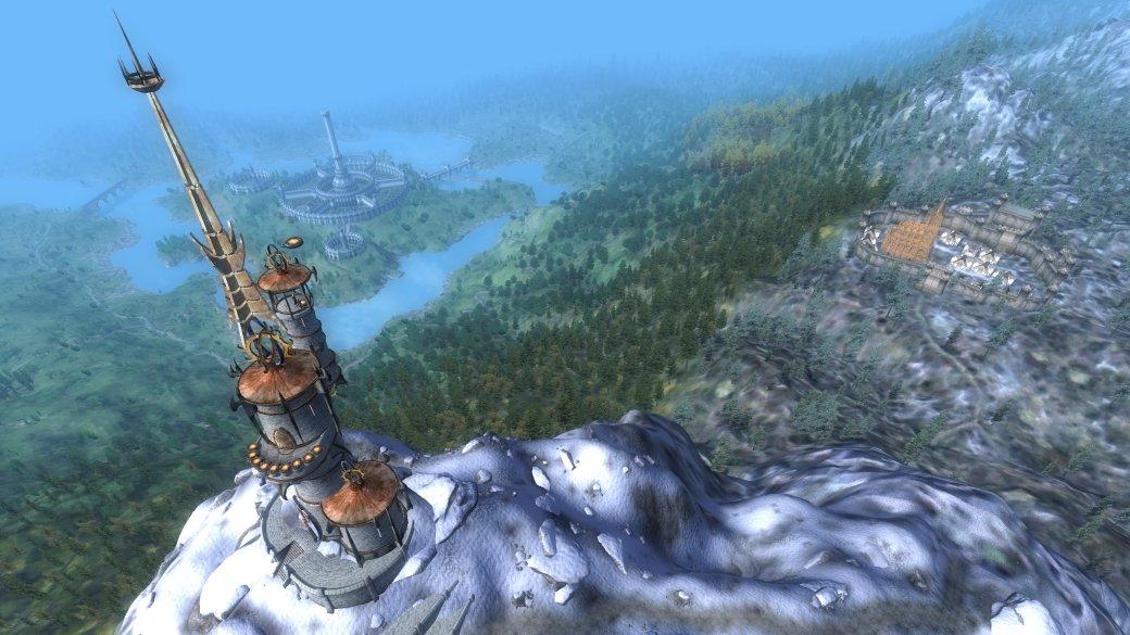 Лучшая часть The Elder Scrolls — выбираем | Канобу - Изображение 9