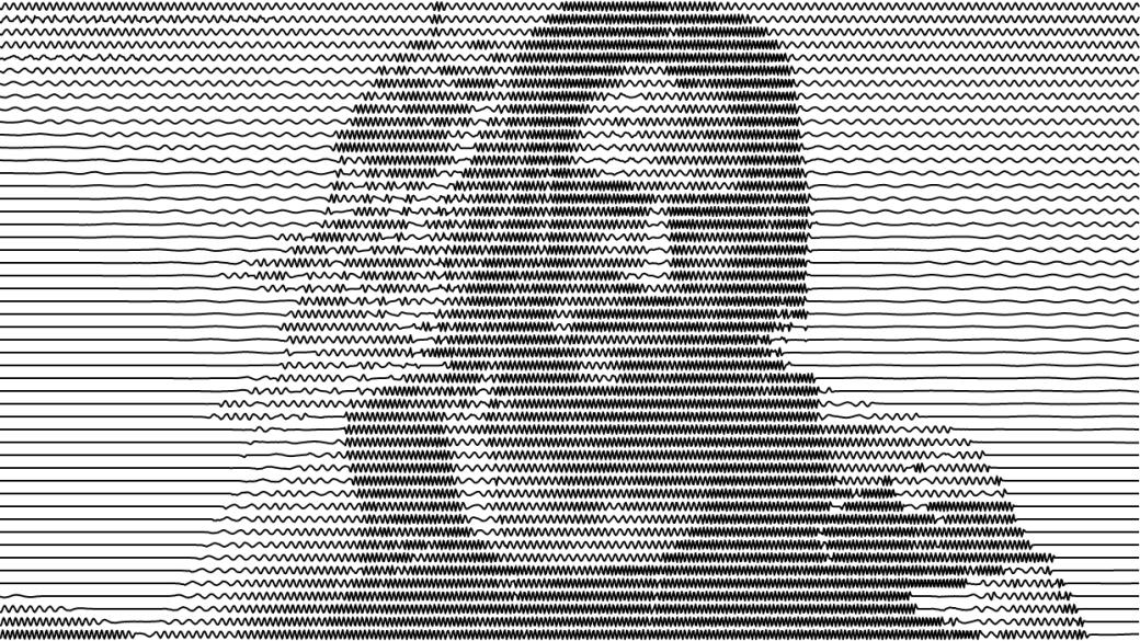 Бэтмен, Ведьмак и Макс Пэйн в минимализме — всего 50 линий и 2 цвета   Канобу - Изображение 6970