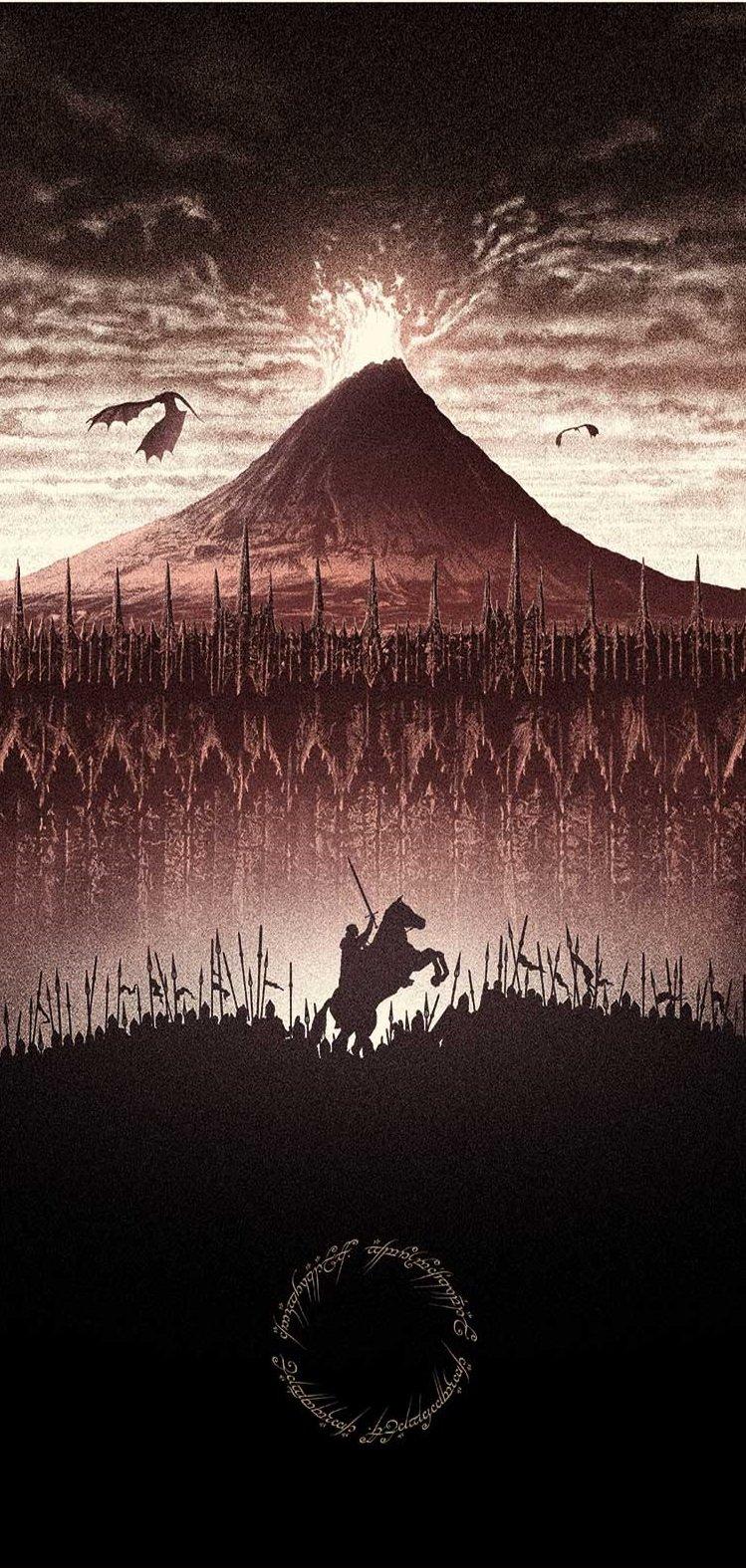Нелепые смерти во «Властелине Колец»   Канобу - Изображение 6