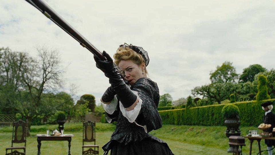 Лауреаты премии BAFTA-2019: лидируют «Рома» и«Фаворитка» | Канобу - Изображение 2810