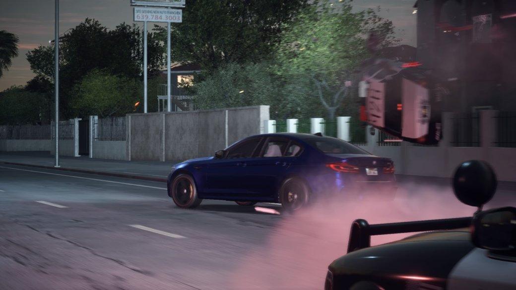 Вработе. Живые впечатления отNeed for Speed: Payback | Канобу - Изображение 9