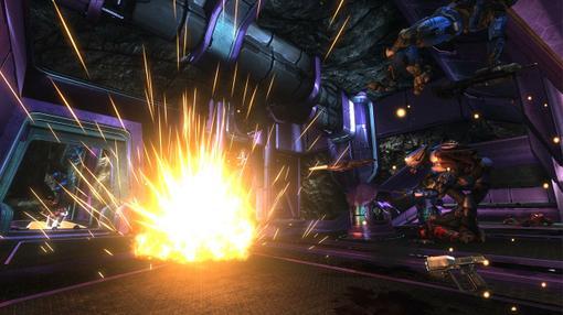Halo: Combat Evolved Anniversary. Рецензия. Гало всевластия   Канобу - Изображение 5