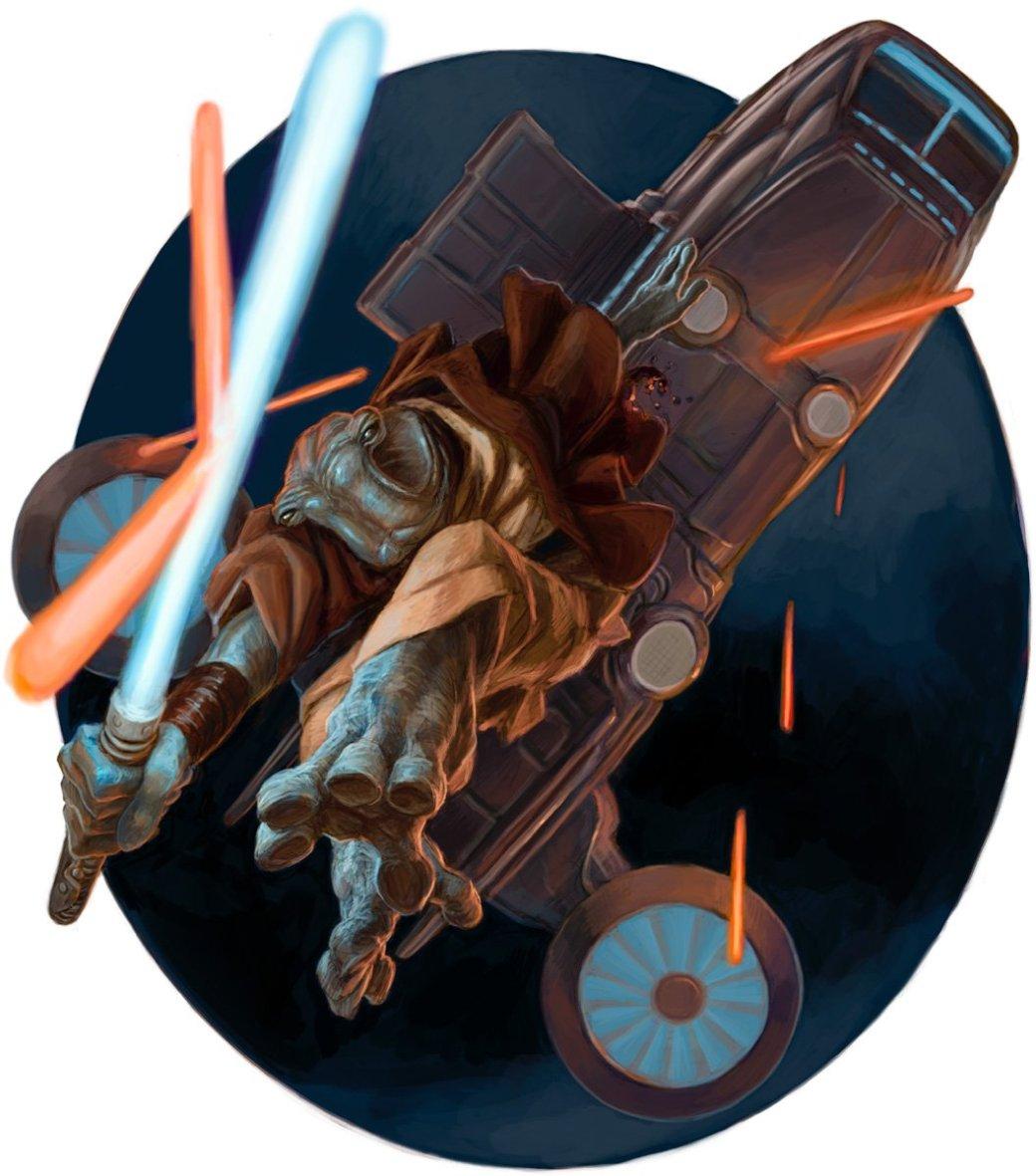 Пять человеческих историй со Star Wars Celebration | Канобу - Изображение 10