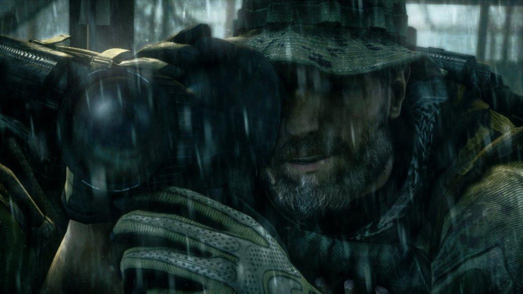 EA Showcase: впечатления от Medal of Honor: Warfighter   Канобу - Изображение 3