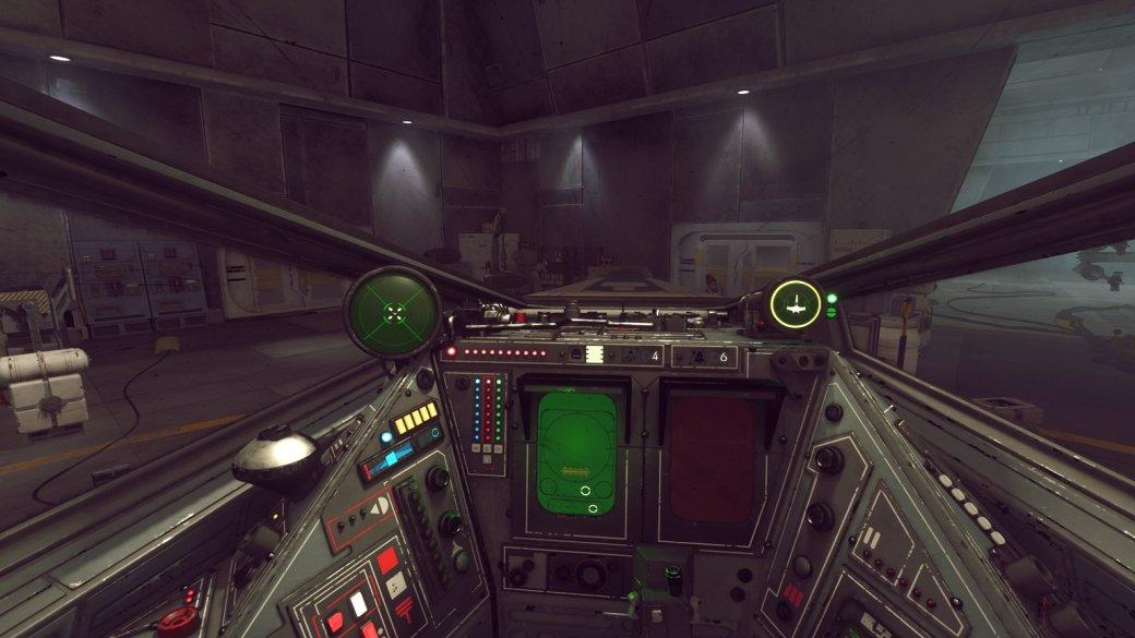 Обзор Star Wars: Squadrons (2020) — игра про космические бои НЕ как в Battlefront 2 | Канобу - Изображение 9054
