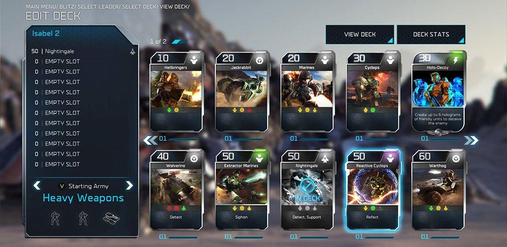 4 часа с Halo Wars 2 | Канобу - Изображение 6356