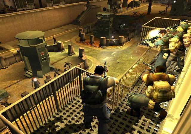 Красный шторм: 9 игр, вдохновленных холодной войной | Канобу - Изображение 7