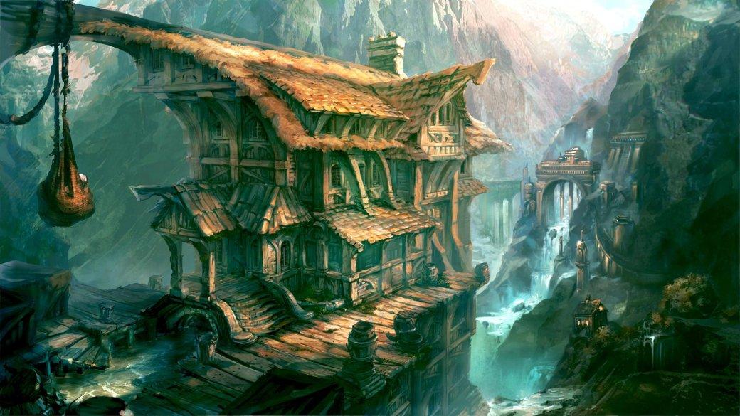 Блокнот, карта, компас: настоящее и ближайшее будущее adventure-игр | Канобу - Изображение 4395