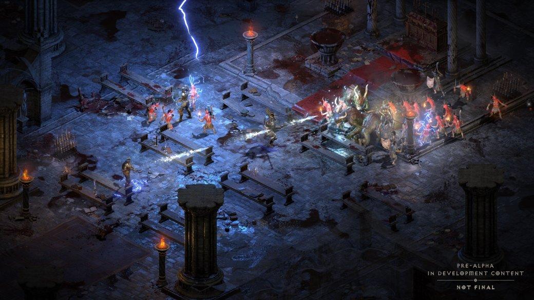 Предварительный обзор Diablo 2: Resurrected (2021), впечатления от ремастера Диабло 2 | Канобу - Изображение 1214