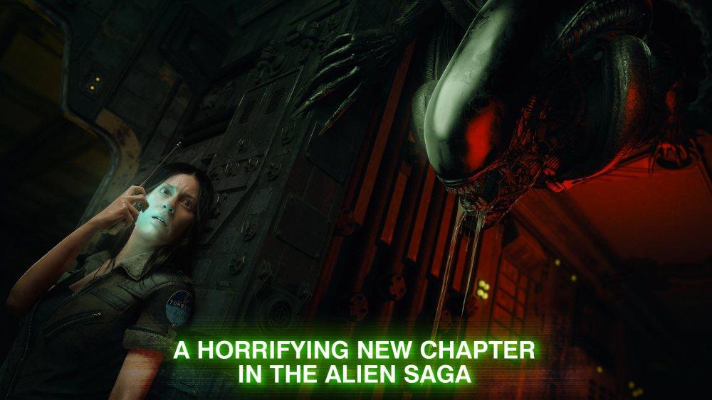 Alien: Blackout официально анонсирована! И она совсем не то, на что вы надеялись | Канобу - Изображение 1